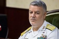 Iran: Mỹ đã đóng sập cánh cửa ngoại giao với Tehran