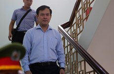 Tuyên trả hồ sơ, đề nghị điều tra bổ sung vụ án Nguyễn Hữu Linh