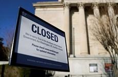 Hạ viện Mỹ thông qua dự luật hoàn tiền lương do chính phủ đóng cửa