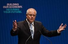 Thủ tướng Australia cảnh báo thiệt hại đến từ thương chiến Mỹ-Trung