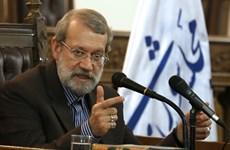 Iran cảnh báo sẽ đáp trả mạnh mẽ nếu biên giới tiếp tục bị xâm phạm