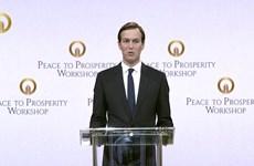 Mỹ: Palestine, Israel có thể không chấp nhận kế hoạch hòa bình
