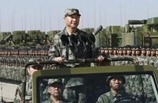 Nhiều nhân viên Huawei từng làm việc với quân đội Trung Quốc