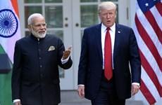 Tổng thống Mỹ yêu cầu Ấn Độ rút lại quyết định tăng thuế