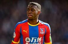 Aaron Wan-Bissaka đã đạt thỏa thuận với Manchester United