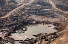 Sập hầm mỏ tại CHDC Congo, hàng chục người thiệt mạng
