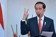 """Ông Widodo cam kết là """"Tổng thống của tất cả người dân Indonesia"""""""