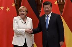 Đức, Trung Quốc kêu gọi các nước duy trì chủ nghĩa đa phương