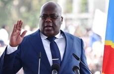 Cộng hòa Dân chủ Congo phát động chiến dịch quân sự quy mô lớn