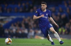 Chelsea chiêu mộ Mateo Kovacic bất chấp lệnh cấm chuyển nhượng