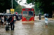 Ấn Độ: Nhiều người vẫn mất tích trong vụ vỡ đập ở bang Maharashtra