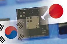Hàn Quốc chỉ trích việc Nhật Bản cấm xuất khẩu hàng công nghệ cao