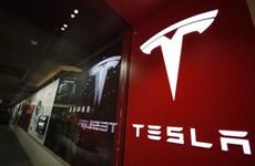 Tập đoàn Tesla đối mặt với khủng hoảng nhân sự cấp cao