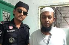 Cảnh sát Bangladesh bắt giữ hiệu trưởng cưỡng hiếp học sinh