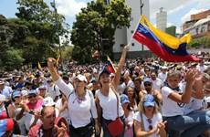 Venezuela kêu gọi LHQ can thiệp trước biện pháp trừng phạt của Mỹ