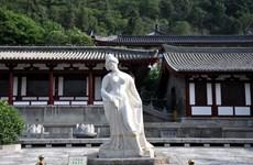Hoa Thanh Cung và những câu chuyện lịch sử nổi tiếng của Trung Quốc