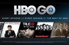 Dịch vụ truyền hình trực tuyến HBO Go lần đầu ra mắt tại Việt Nam