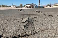 Mỹ: Người dân California chuẩn bị đối phó đại địa chấn