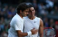 """Giá vé trận """"siêu kinh điển"""" Nadal-Federer tăng cao chóng mặt"""