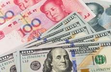 Kinh tế Trung Quốc tăng trưởng thấp nhất trong 27 năm