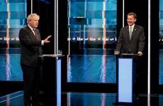Ứng cử viên thủ tướng Anh không ủng hộ hành động quân sự với Iran