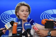 Ứng cử viên Chủ tịch EC để ngỏ khả năng gia hạn đàm phán về Brexit