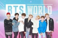 BTS tiếp tục lọt top nhân vật có ảnh hưởng lớn trên Internet