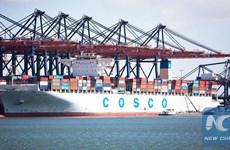 Các công ty châu Âu cân nhắc dời dây chuyền sản xuất khỏi Trung Quốc