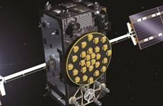 Hệ thống vệ tinh định vị Galileo của châu Âu hoạt động trở lại