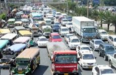 Phillippines xây đảo nhân tạo để giải quyết nạn tắc đường tại Manila