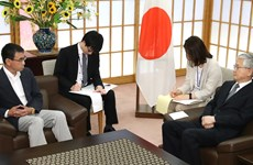 Nhật Bản sẽ hành động nếu Hàn Quốc làm tổn hại lợi ích của các công ty