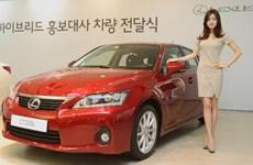Các hãng xe Nhật Bản chịu ảnh hưởng từ làn sóng tẩy chay tại Hàn Quốc