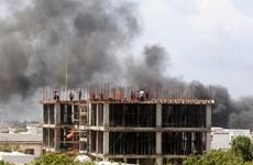 Somalia: Nổ tại Mogadishu làm ít nhất 15 người thương vong