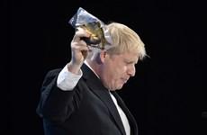 Ông Boris Johnson cam kết sẽ giúp nước Anh đoàn kết trở lại