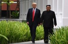 Mỹ sẵn sàng bảo đảm an ninh để Triều Tiên phi hạt nhân hóa