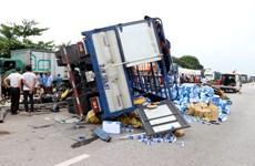Khẩn trương triển khai các giải pháp để đảm bảo an toàn giao thông