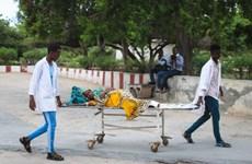 Somalia: Nhiều người thương vong trong vụ đánh bom ở Mogadishu