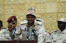 Sudan bắt giữ một số sỹ quan cấp cao dính líu đến âm mưu đảo chính