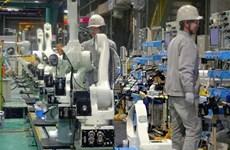 Nhật Bản: Sản lượng công nghiệp giảm, doanh số bán lẻ tăng nhẹ