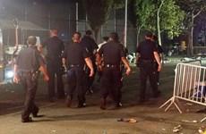 Mỹ: Cảnh sát truy lùng nghi can thứ 2 trong vụ xả súng tại California