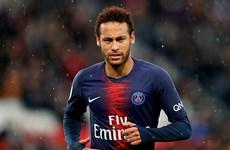 Neymar thoát án hiếp dâm do không đủ chứng cứ buộc tội