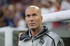 Zidane không còn được cổ động viên Real Madrid ủng hộ