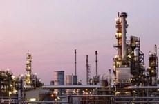Giá dầu thế giới giảm nhẹ sau đợt hạ lãi suất của Fed