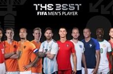 Danh sách đề cử giải The Best 2019 của FIFA gây nhiều bất bình