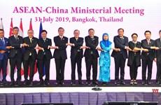 Trung Quốc và ASEAN góp phần thúc đẩy tăng trưởng kinh tế thế giới