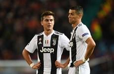 "Cristiano Ronaldo ""xui"" Paulo Dybala đến Manchester United"