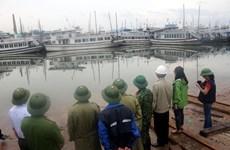 Các địa phương biên giới tỉnh Quảng Ninh sẵn sàng đón bão số 3 đổ bộ
