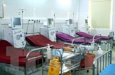 Cận cảnh hệ thống chạy thận tại Bệnh viện đa khoa Nghệ An