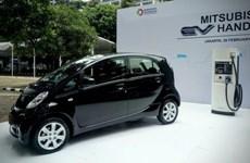 Indonesia nỗ lực trở thành cường quốc về ô tô điện tại Đông Nam Á