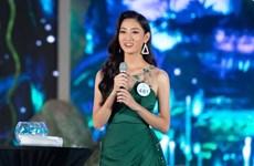 Cô gái Cao Bằng chinh phục vương miện Miss World Vietnam